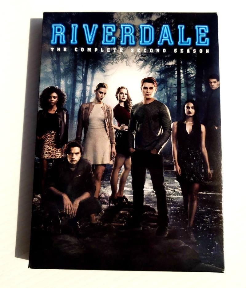 DVD Riverdale Season 2