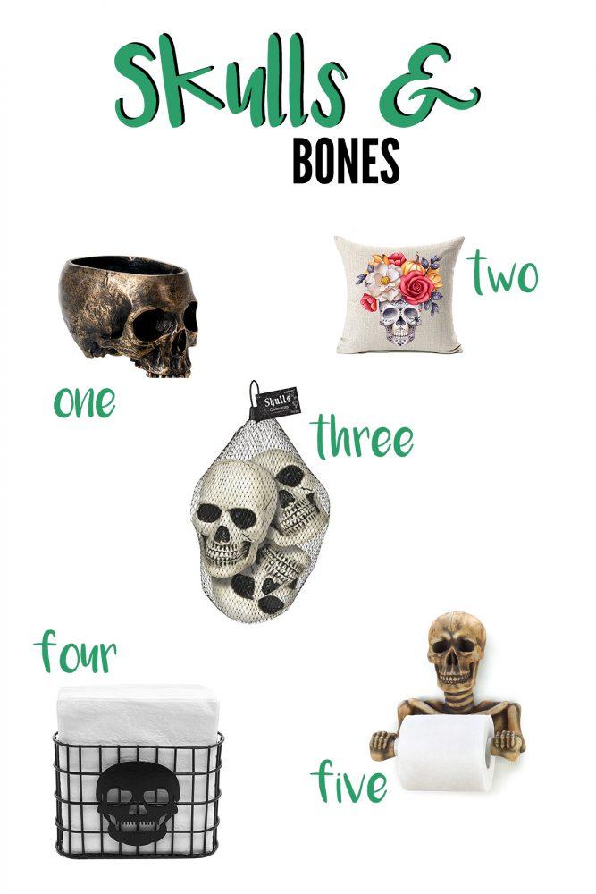 20 Unique Halloween Decor Ideas