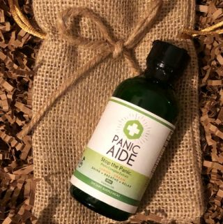Stop Panic Attacks & Anxiety with Panic Aide