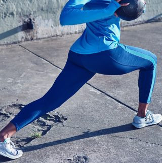 Strengthen Your Joints with These Simple Exercises - Health Care