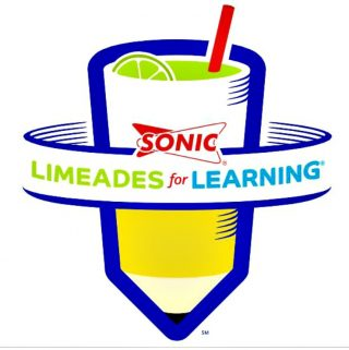 Take Part In The 10th Anniversary Of SONIC's Limeades For Learning