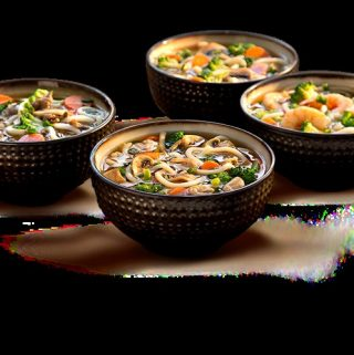 Top-Most Soup Varieties-Which is your Best?