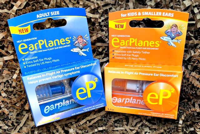 Travel Essentials from EarPlanes and Walter Foster Publishing! 2