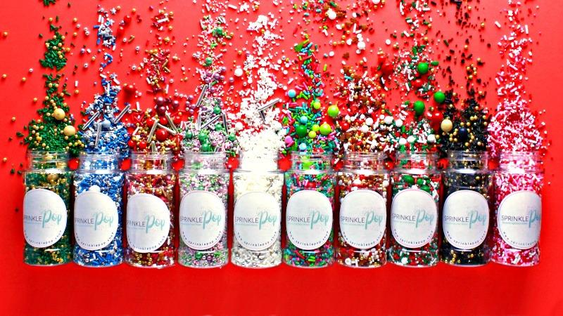 Trendy Sprinkles That Offer A One Of A Kind Experience