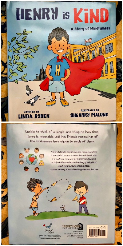 Two Great Books for Elementary and Middle School Children from Tilbury House Publishers 3