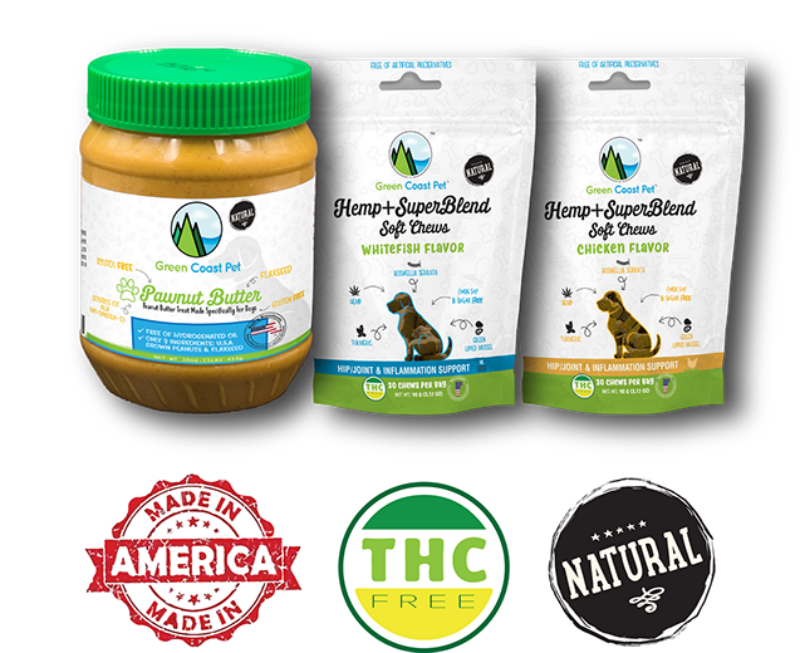 Unique Blends That Are Extremely Healthy and Delicious For Your Pets