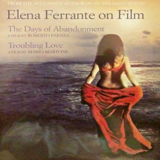 Elena Ferrante Is Coming To DVD and Blu-Ray With Two Films In One Set!