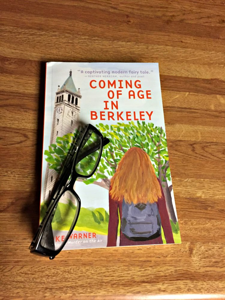 """Coming of Age in Berkeley"" - More Than Just Romance"