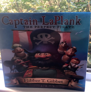 Life Lessons With Captain LaPlank