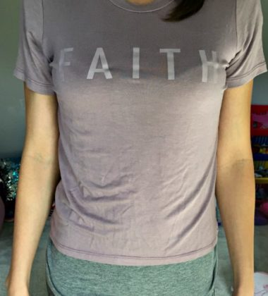Clothing That Stands for Faith, Empowerment, and Style