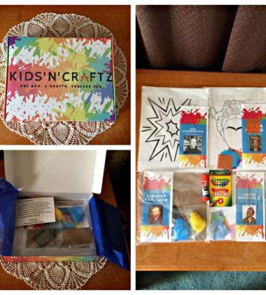 A Subscription Box Your Little Ones Will Look Forward to