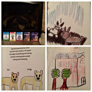 Books Written And Illustrated By Kids
