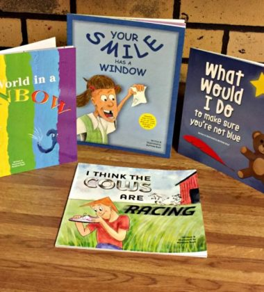 Baby and Toddler Books Make Great Gifts for the Holidays