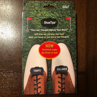 Improve Your Golf Game With ShoeTips