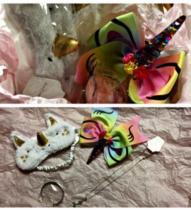 The Fairy Bag is a Magical Subscription Box