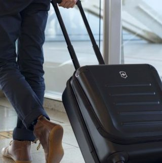 5 THINGS TO KEEP IN MIND WHILE PURCHASING A LUGGAGE BAG