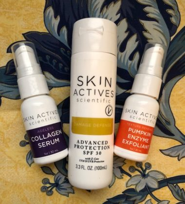 Beauty Gifts for All Ages from Skin Actives Scientific 1