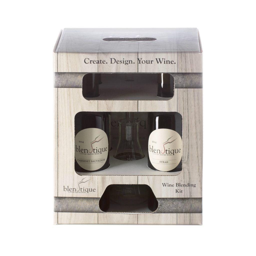 Create Design Your Wine