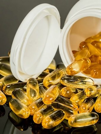 Can You Treat Your Dog A Supplement?