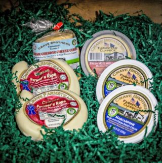 Celebrate This Holiday Season With The Finest Dairy Products