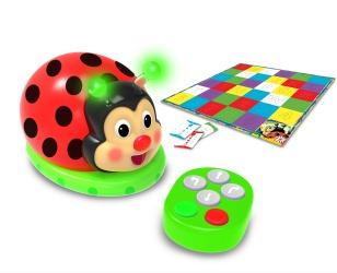 Code & Learn Ladybug