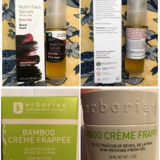 Cold Weather Beauty Must-Haves from Zatik Naturals and Erborian 1