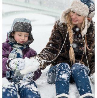Creative Ways to Enjoy Winter Break with Kids
