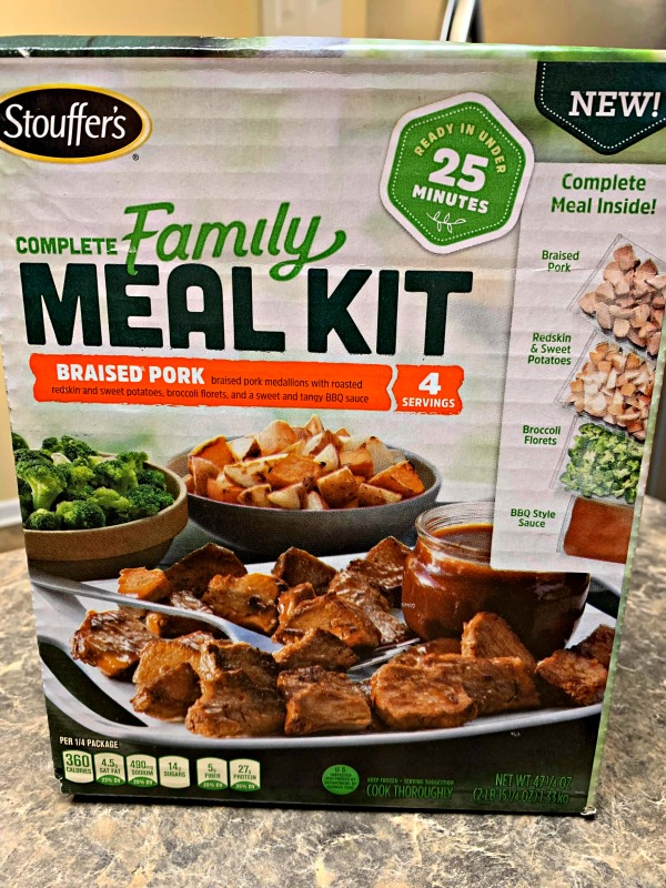 Eating Together as a Family Has Never Been Easier
