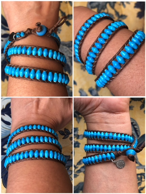 Empower Women in Africa This Holiday Season and Beyond with BeadforLife Jewelry 1