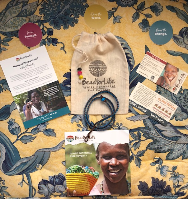 Empower Women in Africa This Holiday Season and Beyond with BeadforLife Jewelry 2