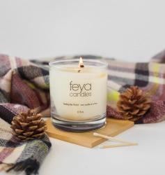 Feya Candles & Soaps