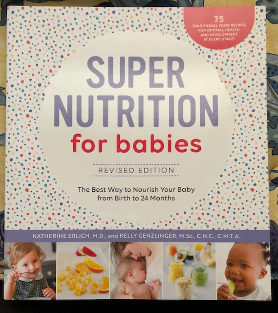 Give the Gift of Reading with these Helpful and Inspirational Books - Super Nutrition for Babies and Sparks in Love 2