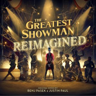 The Greatest Showman Sing-A-Long Available Now