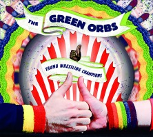 Thumb Wrestling Champions by The Green Orbs