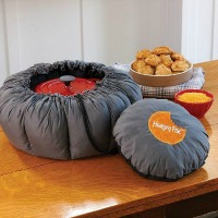 Hungry Fan Three-In-One Fangating Thermal Bag