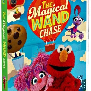 Join Elmo & Abby On Their Journey To Return To Sesame Street