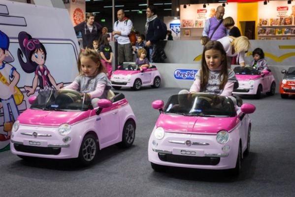 Buying Kids Electric Cars
