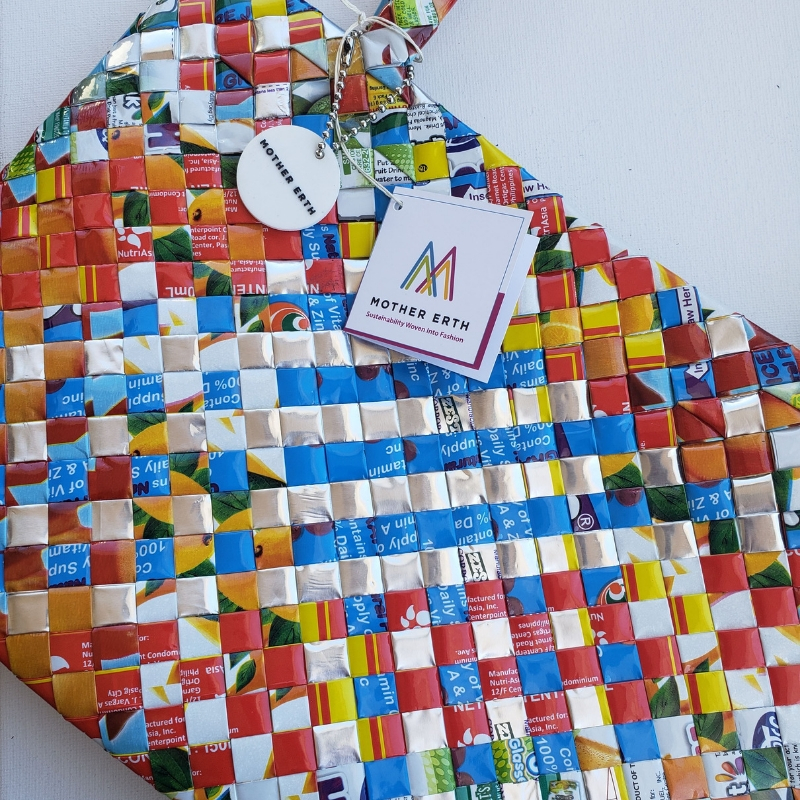 Artisan's Choice Mini Shoulder Bag
