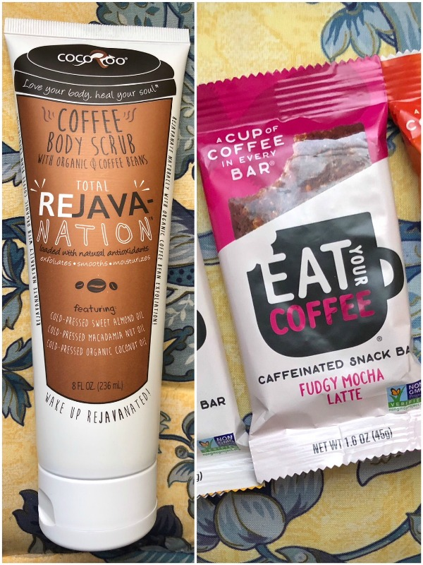Reap the Benefits of Java for the Holidays with CocoRoo and Eat Your Coffee 1
