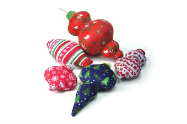 Santa's Little Squeakers