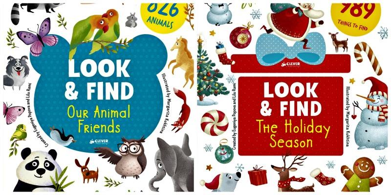 Surprise The Kids With New Reading Title Hidden Under The Tree