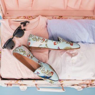 Things That Should Be in Your Checklist When Packing for a Vacation