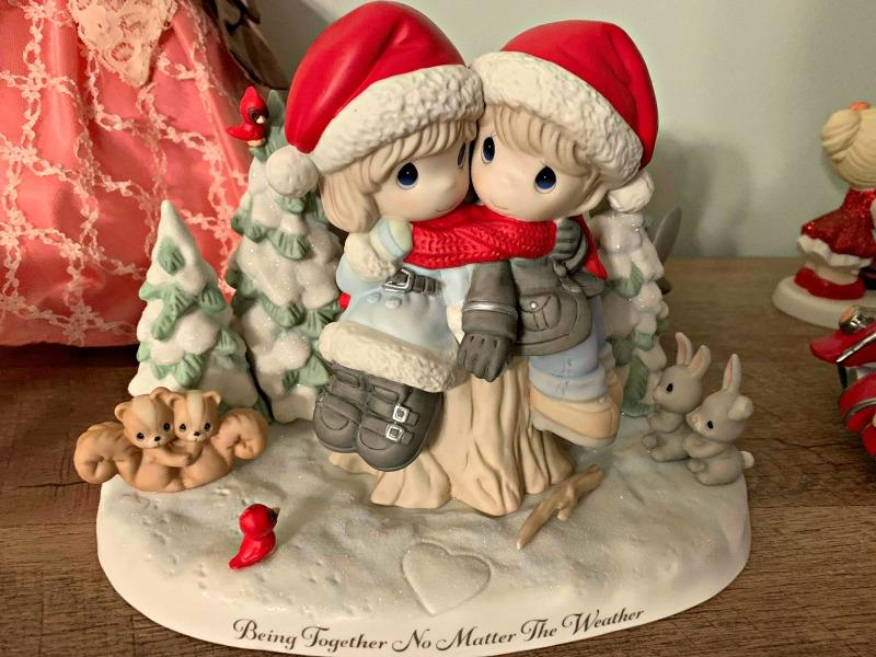 Time To Display The Beauty Of Christmas Spirit With Breathtaking Figurines