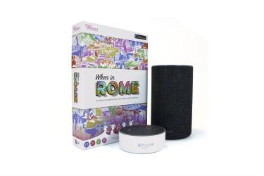 Voice Originals: When in Rome
