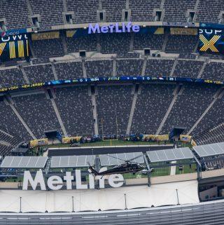 MetLife Stadium Suite Experience