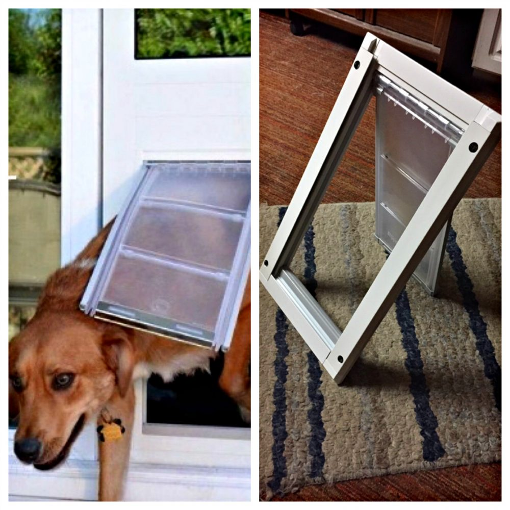 Give Your Pets The Freedom To Come And Go As They Please With Endura Flap
