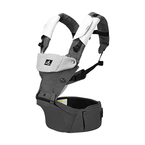 Huggs is an innovative baby carrier
