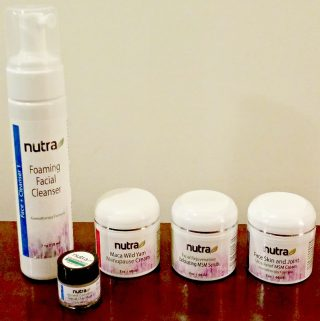 Take Care Of And Pamper Your Body With Nutra!