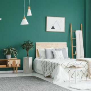 7 Hacks To Transform Your Bedroom Into A Relaxation Haven