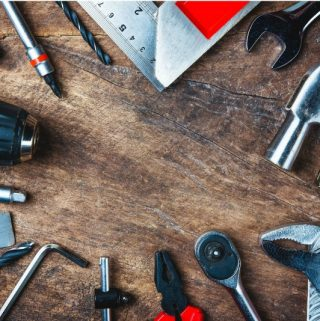 7 Tools You Can't Ignore For Easy Home Renovation Projects